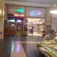 Photo taken at Boff by sanem ç. on 5/5/2012