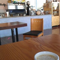 Photo taken at Fourth Wave Coffee by Nick S. on 8/26/2012
