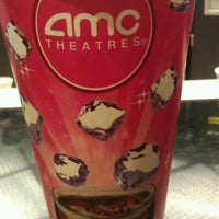 Photo taken at AMC Cherry Creek 8 by 🎀 on 4/22/2012