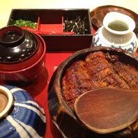 3/10/2012にnorikofがあつた蓬莱軒 松坂屋店で撮った写真