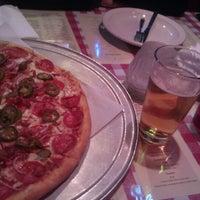Photo taken at Piecora's Pizzeria by luke d. on 5/30/2012