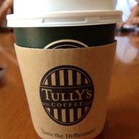9/7/2012にyama_taka7がタリーズコーヒー 堂島新藤田ビル店で撮った写真
