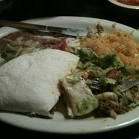 Photo taken at Fiesta Azteca by Shea C. on 7/7/2012