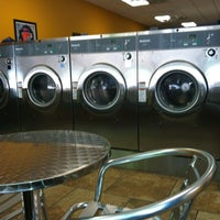 Photo taken at Midtown Wash by Stacy F. on 3/25/2012