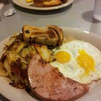 Photo taken at Stella's Diner by Leonard F. on 6/30/2012