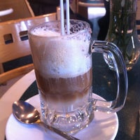 Photo taken at The Coffee Bar by Danurigom on 4/30/2012