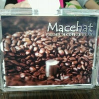 Photo taken at Macehat by JO 王. on 7/15/2012