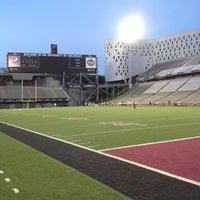 Photo taken at Nippert Stadium by David H. on 5/16/2012