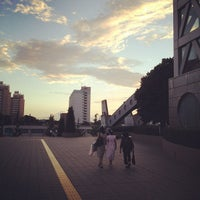 Photo taken at 栄区民文化センター リリス by hidets on 8/4/2012