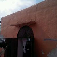 Photo taken at iglesia adventista del septimo dia tepotzotlan by beth a. on 8/25/2012