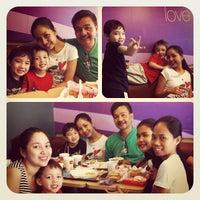 Photo taken at Mc Cafe Quezon Ave, Q Garcia by Örangemylesy on 7/14/2012