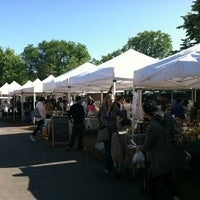 Photo taken at Green City Market by Sam L. on 6/2/2012