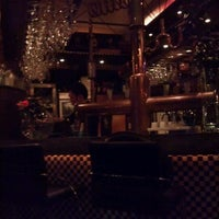 Photo taken at Bohemian Bistro Praha by Yumi K. on 3/10/2012