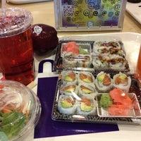 Photo taken at Kimmel Marketplace by Matthew G. on 2/26/2012