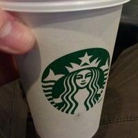 Photo taken at Starbucks by Alexandru C. on 4/29/2012