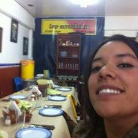 Photo taken at Las Arracheras by Nanoo P. on 8/21/2012