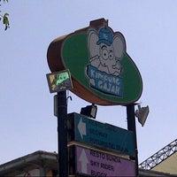 Photo taken at Kampung Gajah Wonderland by Cahyo P. on 6/30/2012