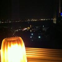 Photo taken at Leb-i Derya by Fiana on 8/27/2012