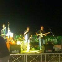 Photo taken at Malborghetto di Boara by Marina C. on 6/2/2012