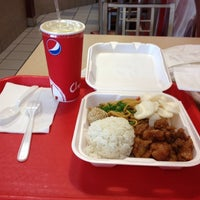 Photo taken at Chowking by Ted Anthony U. on 5/6/2012