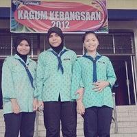 Photo taken at Pusat Latihan Kokurikulum Ipg Kampus Perlis by Noorasmad M. on 6/11/2012
