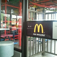 Photo taken at McDonald's by María D. on 6/17/2012