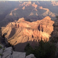 Foto tirada no(a) Grand Canyon National Park por Jeremy S. em 5/30/2012