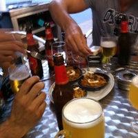 รูปภาพถ่ายที่ Cafè el Trifàssic โดย Alex G. เมื่อ 6/24/2012