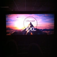 Photo taken at AMC Loews Crestwood 18 by Matthew W. on 5/16/2012