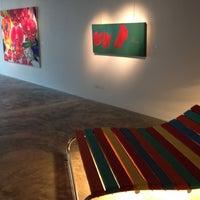 Photo taken at Art Plural by Arthi R. on 5/15/2012