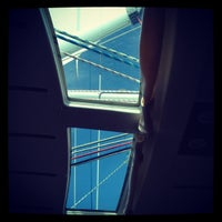 Photo taken at Plage De La Conguel by @SpotPink on 6/23/2012