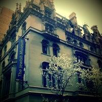 Photo prise au The Jewish Museum par Seth F. le3/24/2012
