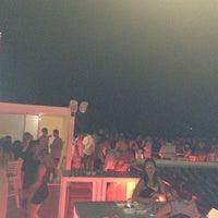 Das Foto wurde bei Beluga Bar Karma Sky Lounge von Kadir G. am 7/2/2012 aufgenommen