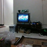 Photo taken at Jl Sayang by Muhammad H. on 4/14/2012