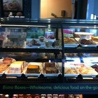 Photo taken at Starbucks by Zerina K. on 8/4/2012