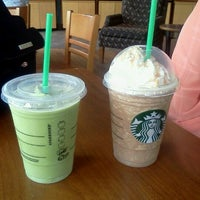 Photo taken at Starbucks by Serra Z. on 5/13/2012