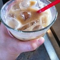 Photo taken at W XYZ bar by Amanda S. on 5/23/2012