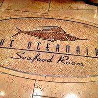 Das Foto wurde bei Oceanaire Seafood Room von aaron h. am 5/18/2012 aufgenommen