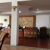 Photo taken at Montra Resort & Spa by Toyting P. on 6/16/2012