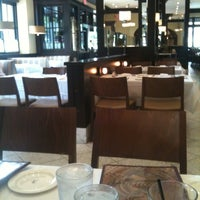 Photo taken at Il Fornaio Reston by Fred D. on 6/1/2012
