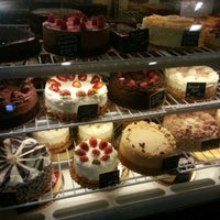 Photo taken at Gourmandise - The Bakery by Tiffany H. on 8/31/2012