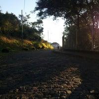 Photo taken at Fazenda do Pontal by Talles L. on 7/29/2012