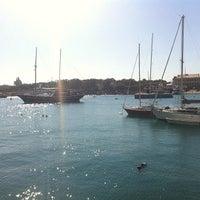 Photo prise au Gardens Sliema Sea Front par Christian M. le2/29/2012