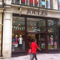 Photo taken at Joules of Cardiff by Brett on 6/12/2012