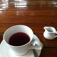 Photo taken at Sawasdee Coffee by อิหยิก on 7/26/2012