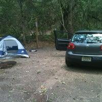 Photo taken at Anastasia State Park by Joseph C. on 5/30/2012