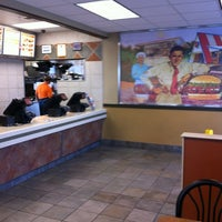 Photo taken at Whataburger by TheSquirrel on 4/21/2012