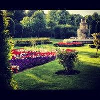 Photo prise au Regent's Park par Венера З. le6/30/2012