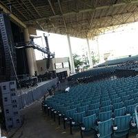 Photo taken at Klipsch Music Center by William P. on 9/8/2012