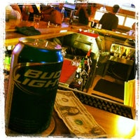 Photo taken at 3-D's Sports Bar by Mary J. on 6/16/2012